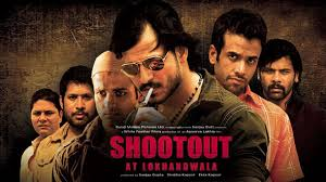 An experienced cop, Khan, sets out for a shoot-out of gangsters in a residential locality of Mumbai. Little does he know that this will lead to his own integrity being questioned.